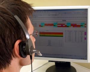 Systems Admin Monitoring